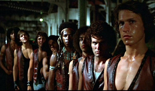 the warriors os selvagens da noite dublado e legendado