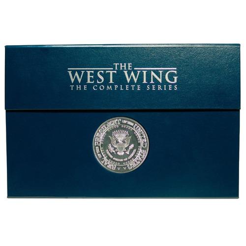the west wing la serie completa edición de colección