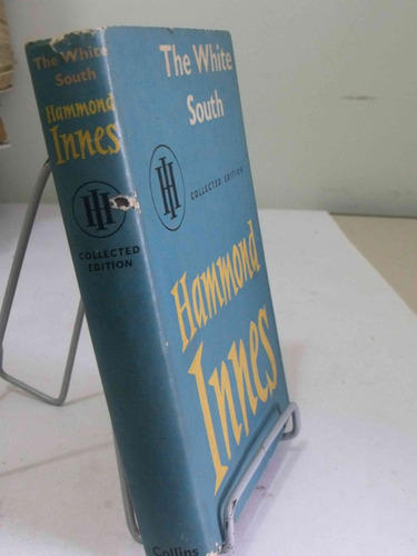 the white south - hammond innes -