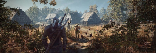 the witcher 3 complete edition - playstation 4 (físico) id