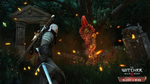 the witcher 3: wild hunt completo - todas dlc's - promoção!!