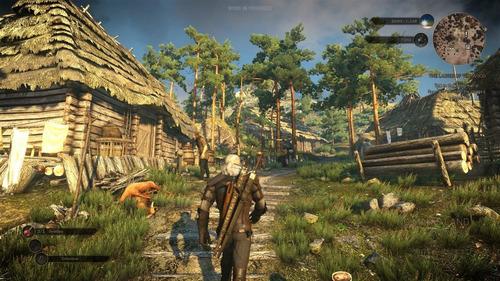 the witcher 3 wild hunt - offline