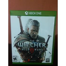 The Witcher 3: Wild Hunt Para Xbox One
