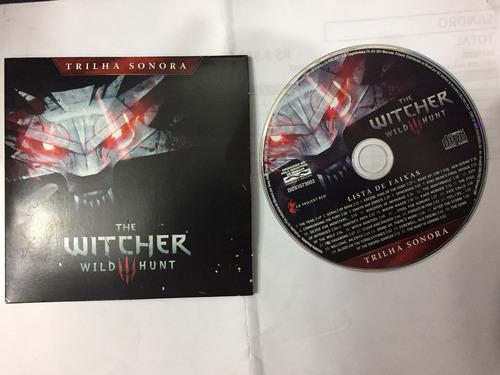 the witcher jogo