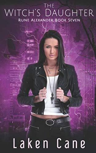 the witchs daughter : laken cane