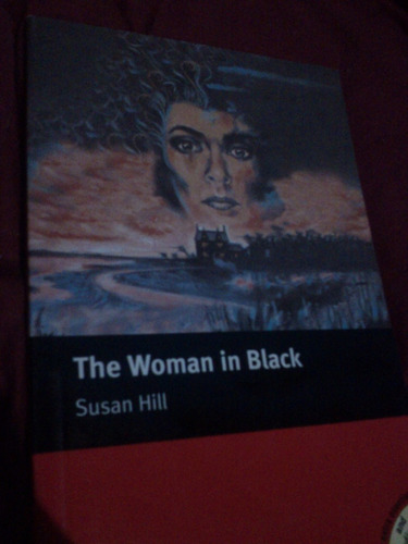 the woman in black - susan hill - ingles basico