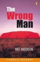 the wrong man penguin readers level 1