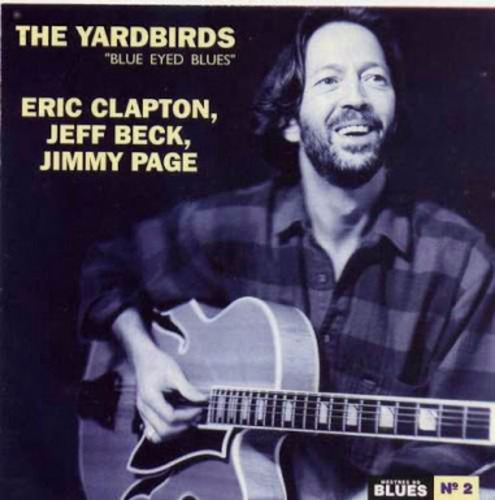 the yardbirds  blue eyed blues
