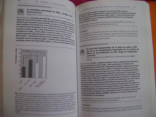 the year in dyslipidaemia. 2004 - p. durrington (en español)