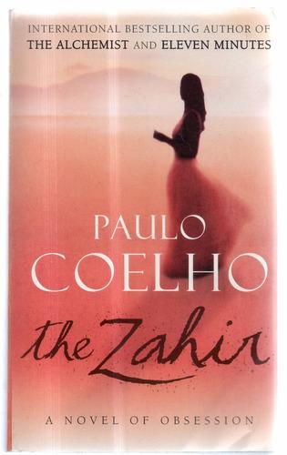 the zahir paulo coelho texto en inglés