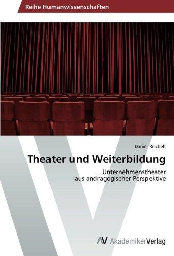 theater und weiterbildung: unternehmenstheater  aus andrago