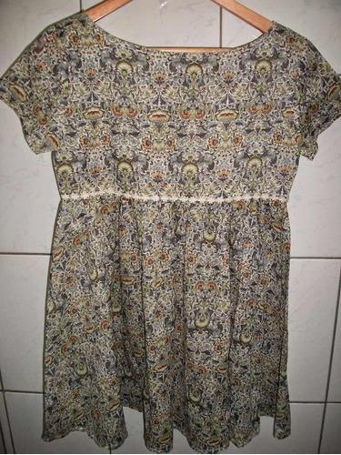 thelure - bata floral - p