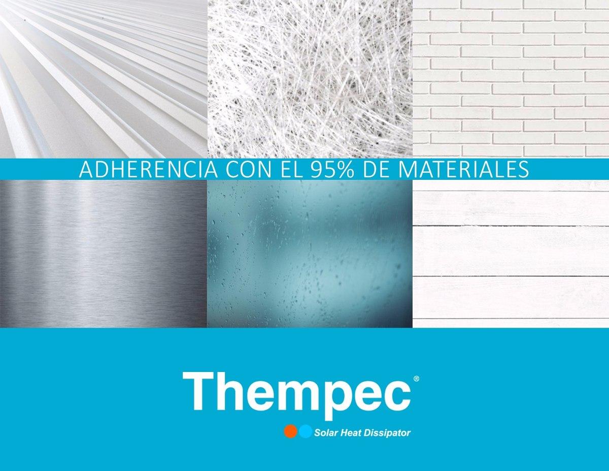 El mejor aislamiento termico trendy thempec el mejor - Mejor aislante termico paredes ...