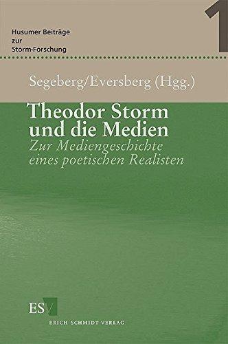theodor storm and the media: la historia de los medios de un