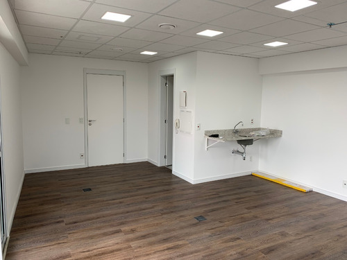 thera office sala comercial