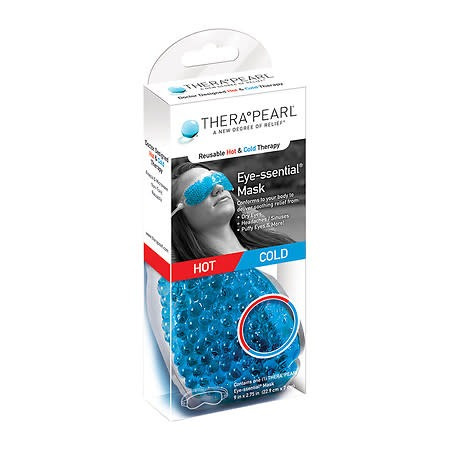 therapearl gel-frio calor antifaz ojos