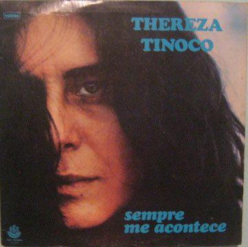 thereza tinoco - sempre me acontece - 1978