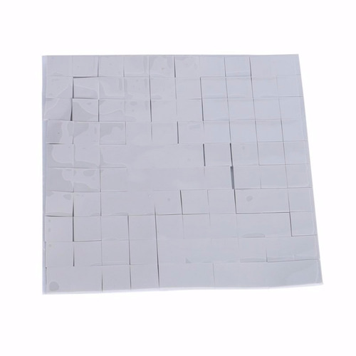 thermal pad térmico 10cmx10cm c/100 de 10x10x1mm