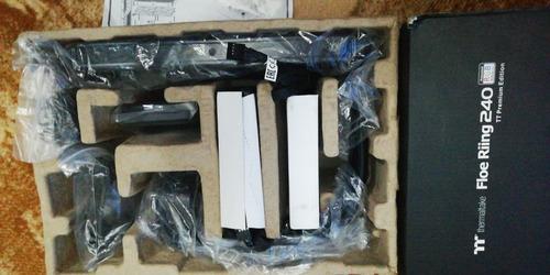 thermal take floe riing 240mm nuevo