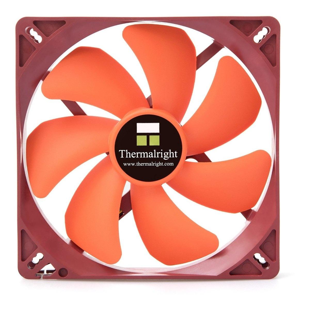 140 mm Thermalright TY 143 Ventilador de CPU