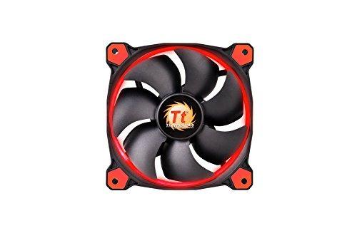 thermaltake riing 12 anillo circular de alta presión estátic