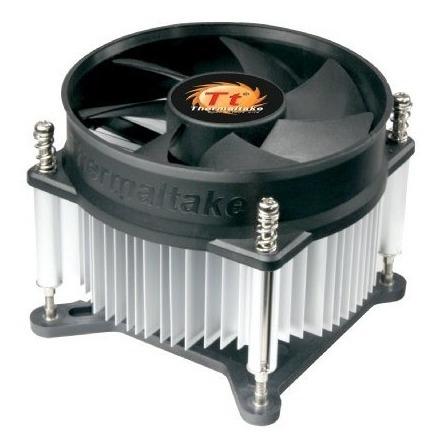 thermaltake ventilador de cpu para intel core i7 / i5 / i3 c