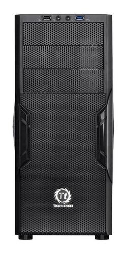 thermaltake versa h22 torre para computador pc case