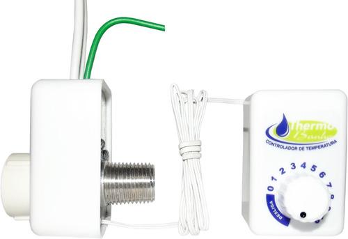 thermo banho 220v economize água e energia elétrica