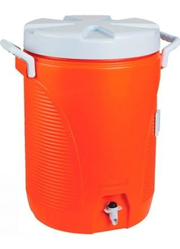thermo rubbermaid 5 galones (18.9 lt)