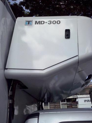 thermoking y cavas de fibra de vidrio para camiones 350