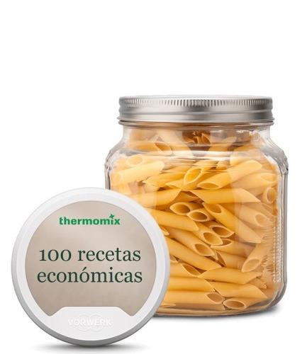 thermomix 100 recetas economicas - memoria digital tm5