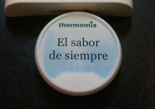 thermonix vorwerk