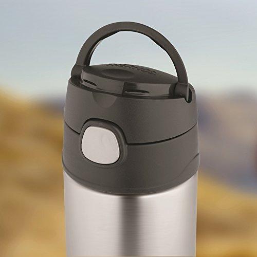 thermos funtainer botella de 12 onzas, r2d2