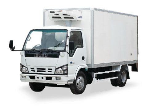 thermostar-snowfall uruguay equipos de frio para camiones