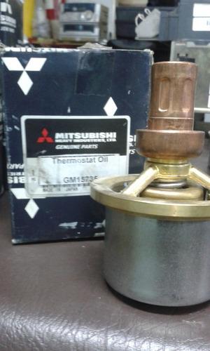 thermostat oil gm15735 mitsubichi s6r