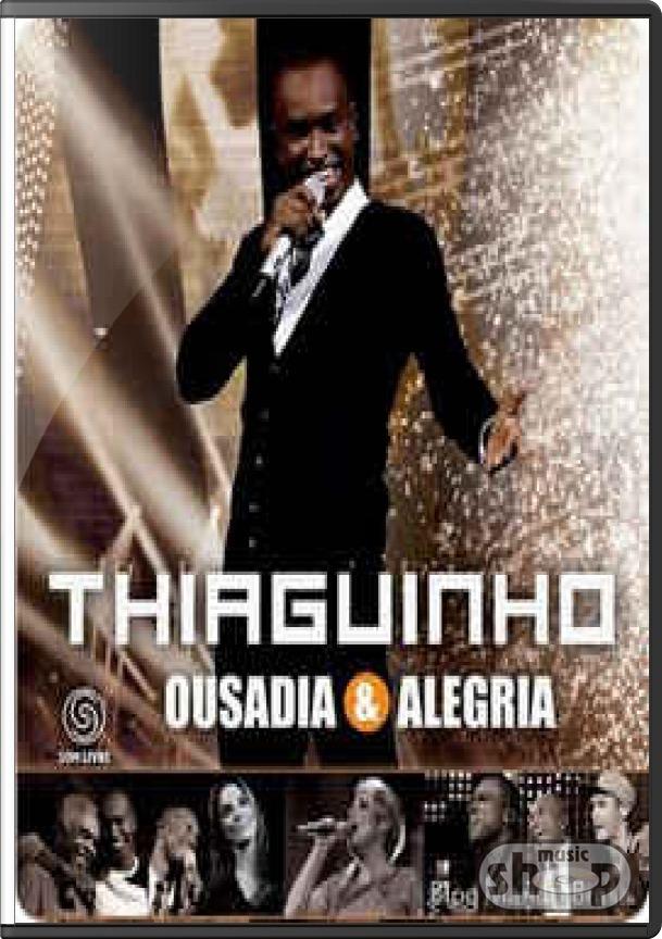 dvd completo gratis thiaguinho