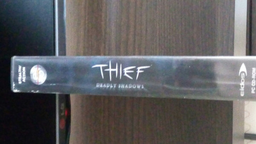 thief deadly shadows - juego pc