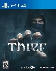 thief ps4 nuevo envio gratis