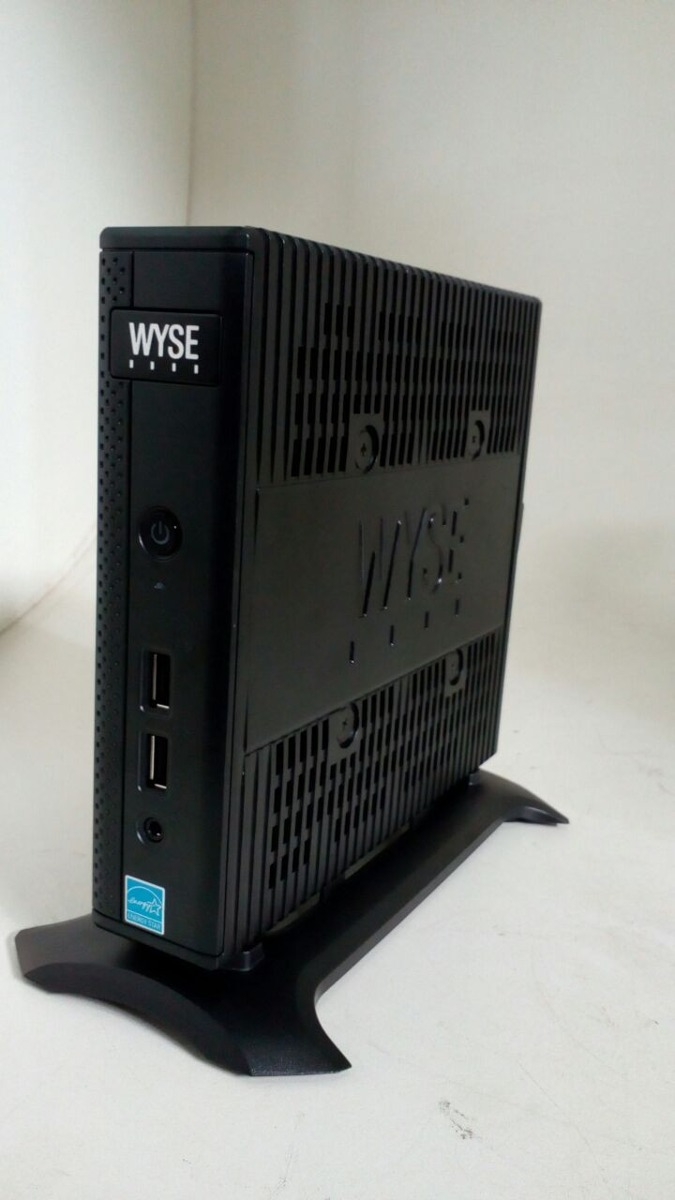 Thin Client Dell Wyse Dx0d 2gb Ram 4gb Memória Flash