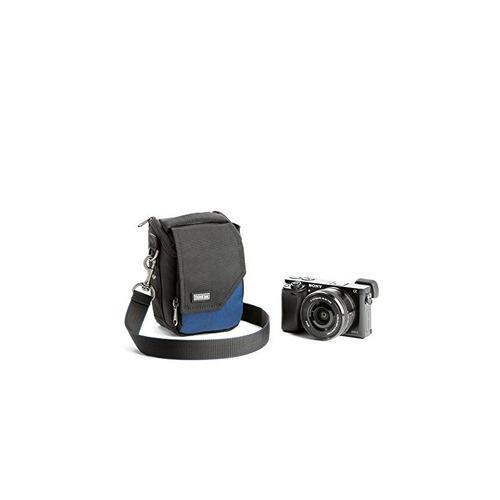 think tank photo mirrorless mover bolso para cámara 5 (azul