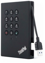 thinkpad usb 3.0 1tb portable secure hard drive