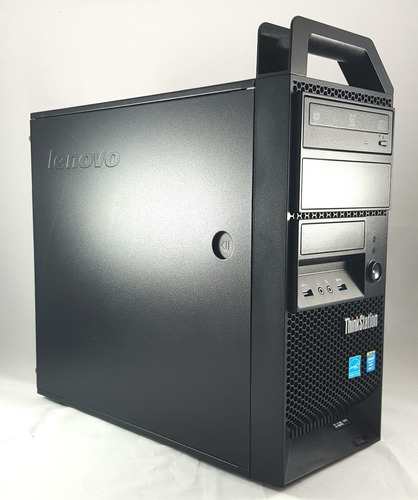 thinkstation e32 core i7-4770, 3.40 ghz usado ótimo estado!