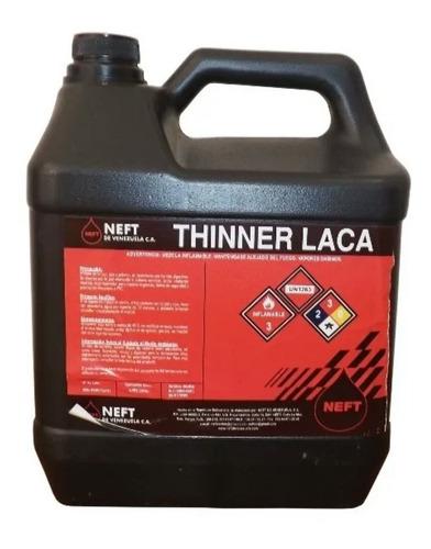 thinner laca solvente tiner acrilico galon super formica