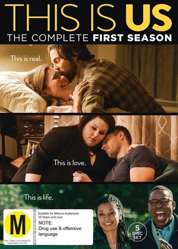 this is us - 1ª e 2ª temporadas dubladas