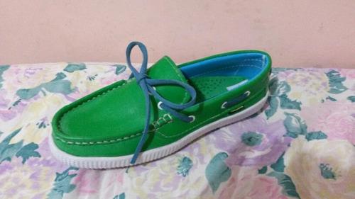 thom sailor verde