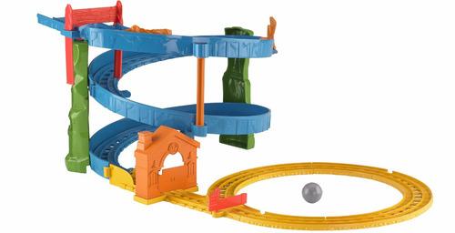 thomas e amigos - ferrovia pedra rolante thomas percy bhr97