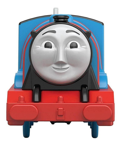thomas e seus amigos trens motorizado gordon - mattel