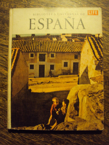 thomas españa biblioteca universal life español enciclopedia