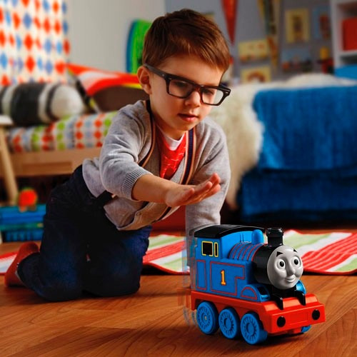thomas & friends movimientos mágicos original fisher price