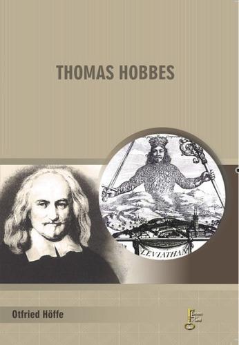 thomas hobbes(libro filosof¿a)